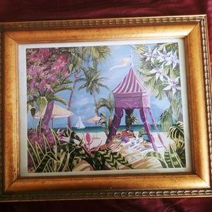 Fantasy Island by Sherri Hatchett Bohlmann